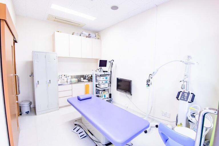 経鼻内視鏡で、苦しくない胃カメラ検査を